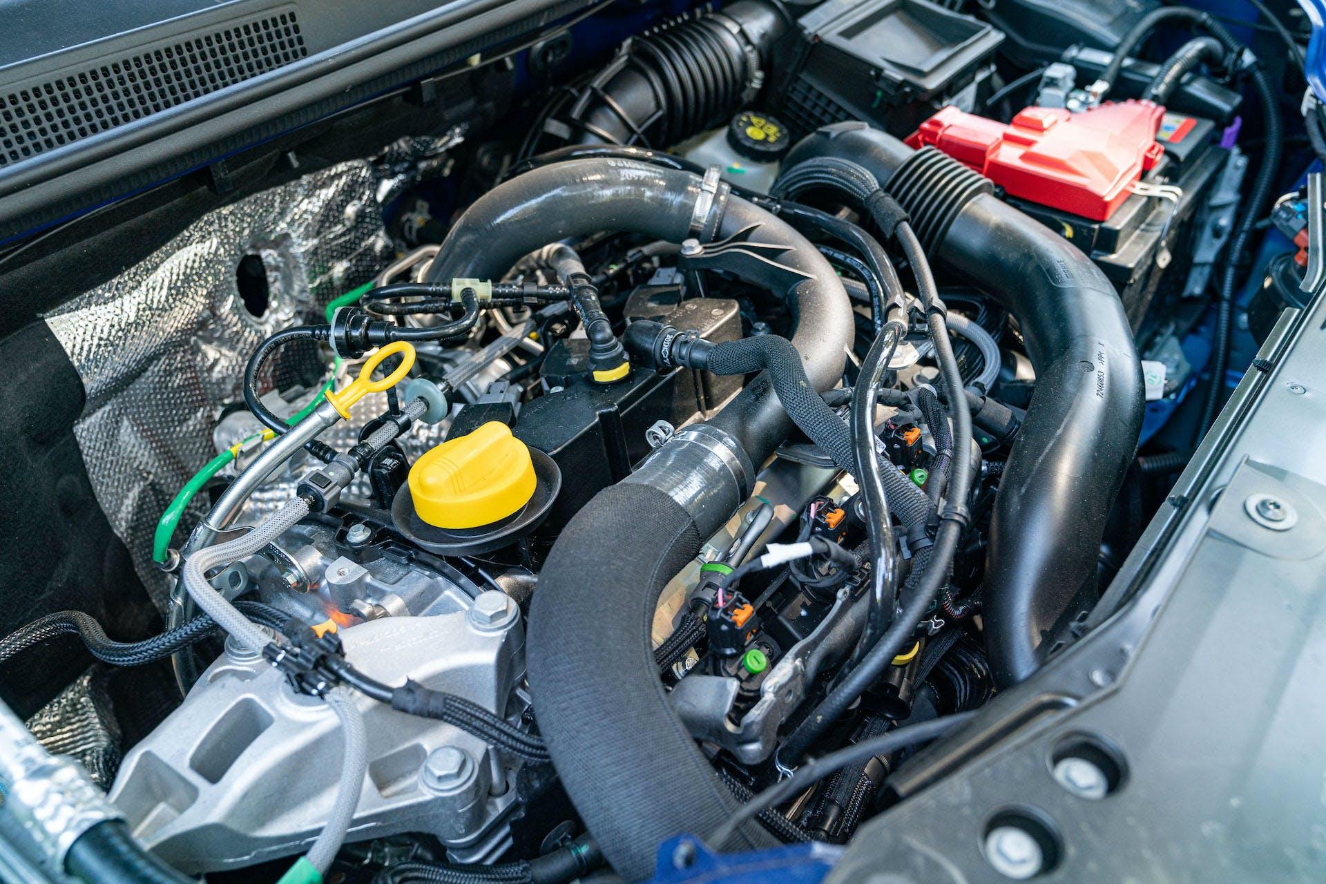 Dacia Duster motore 1.0 TCe