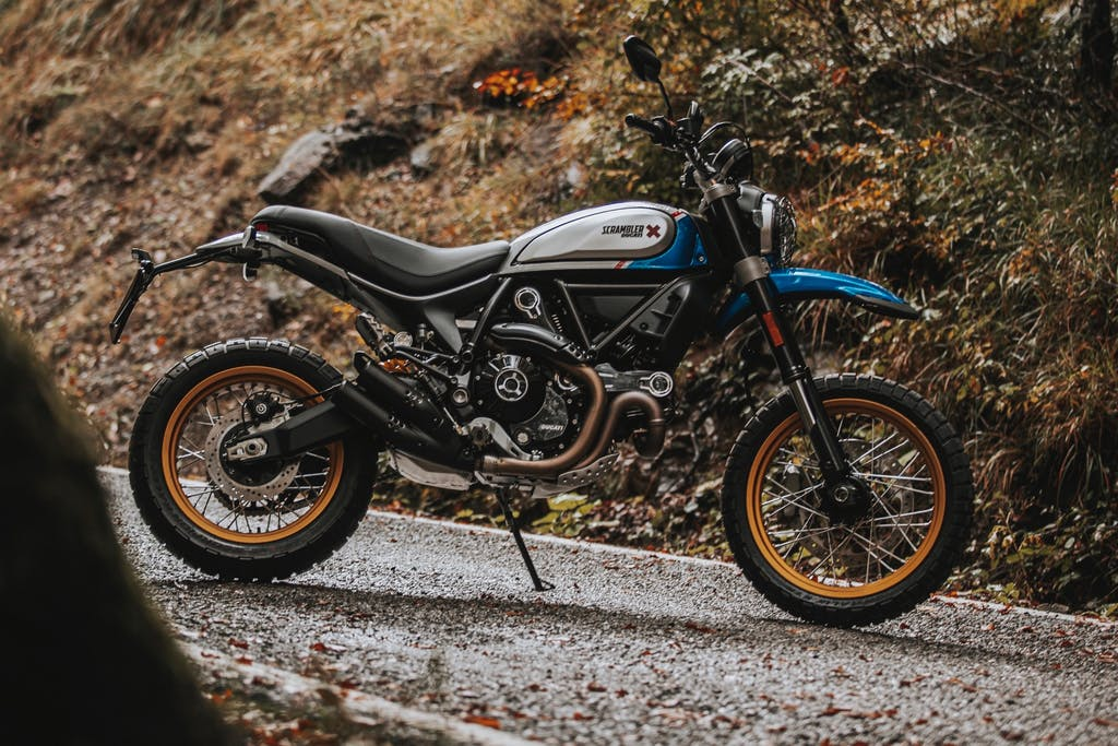 Ducati Scrambler 2021, se ne vedono di tutti i colori