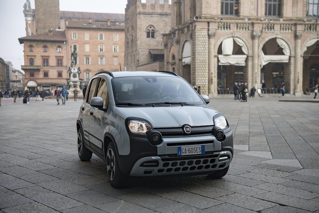 La Fiat Panda continua a piacere moltissimo, anche ai ladri