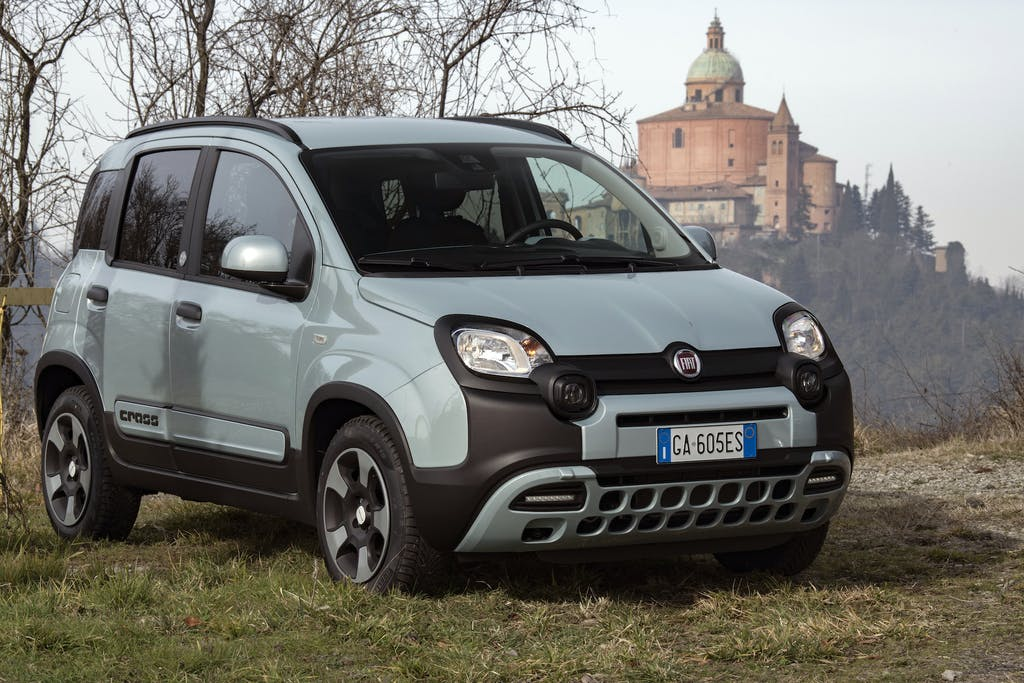 Fiat Panda 1.0 FireFly, quanto consuma su strada