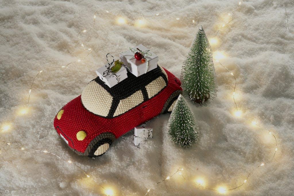 Auto, le idee regalo per il Natale 2020