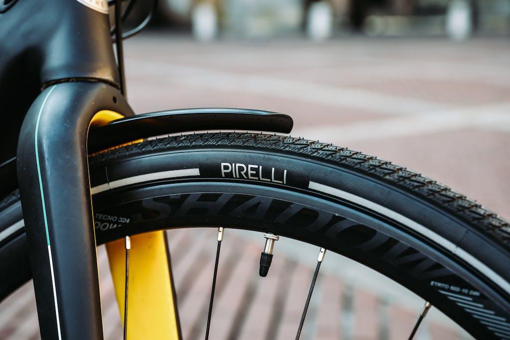 Pirelli CYCL-e WT, l'inverno non fa paura