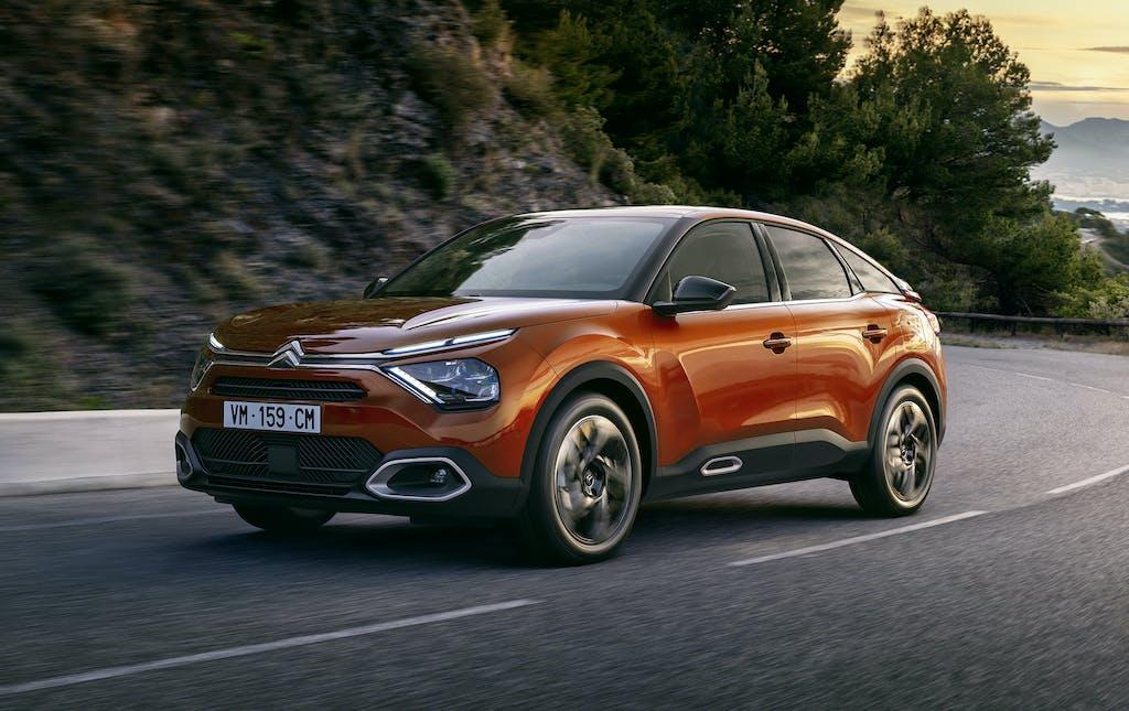Promozione nuova Citroën C4, da 199 euro al mese: un affare vero