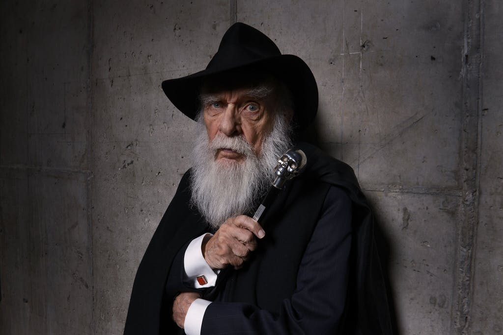 James Randi, il dis-illusionista