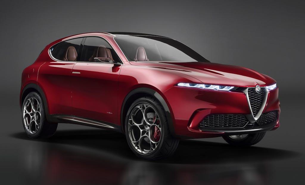 SUV elettrici e ibridi plug-in 2021, dall'Alfa Romeo Tonale alla VW ID.4