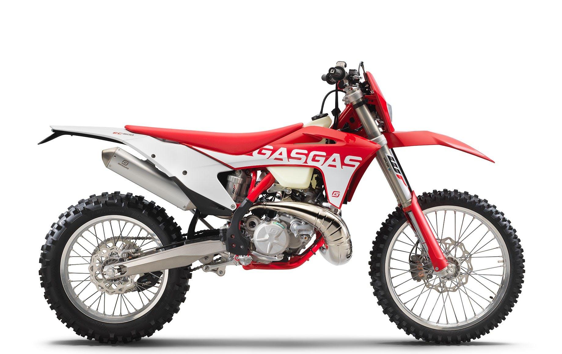 Gas Gas EC 250 Migliori moto da enduro 2021