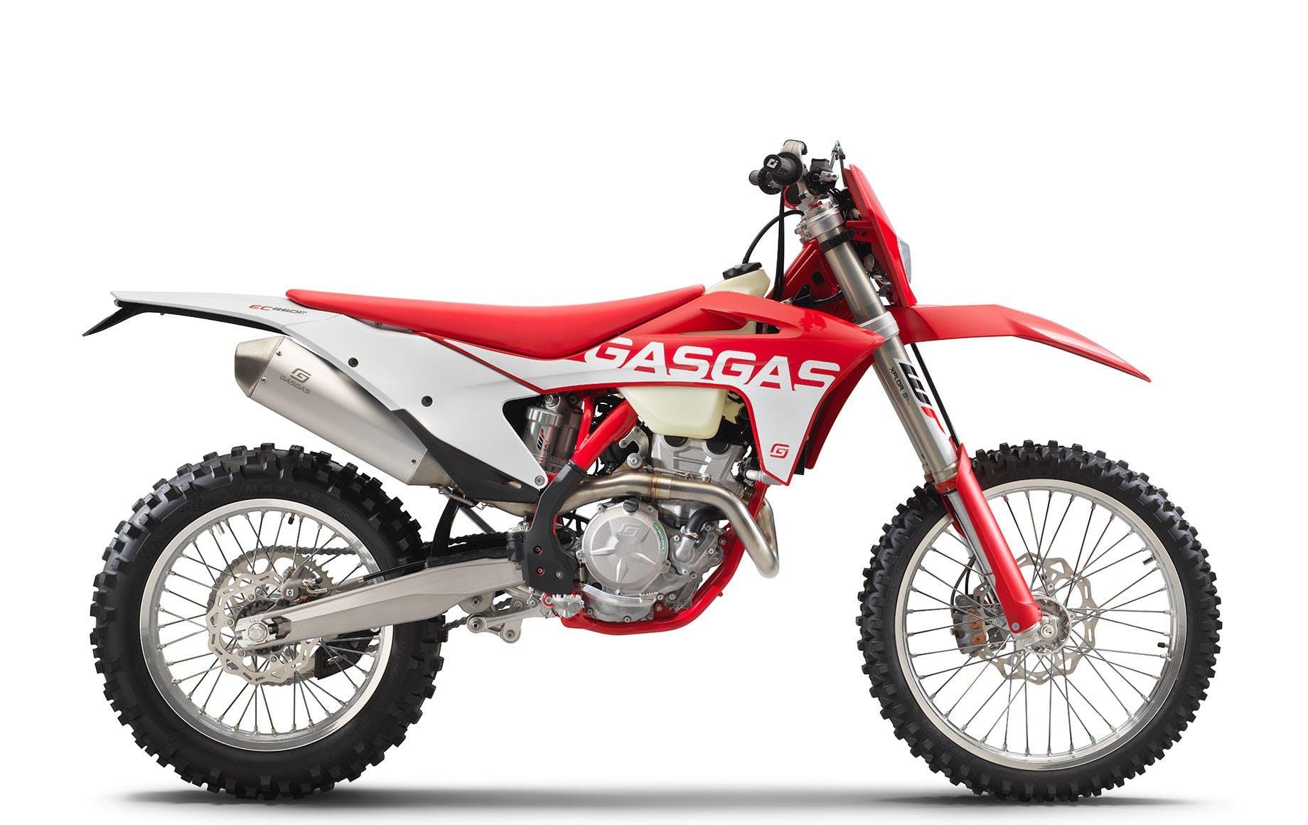 Gas Gas EC 250F Migliori moto da enduro 2021