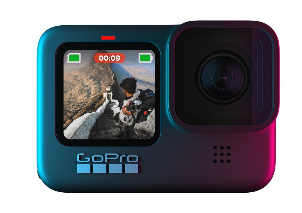 GoPro Hero9 Black, è davvero il top?