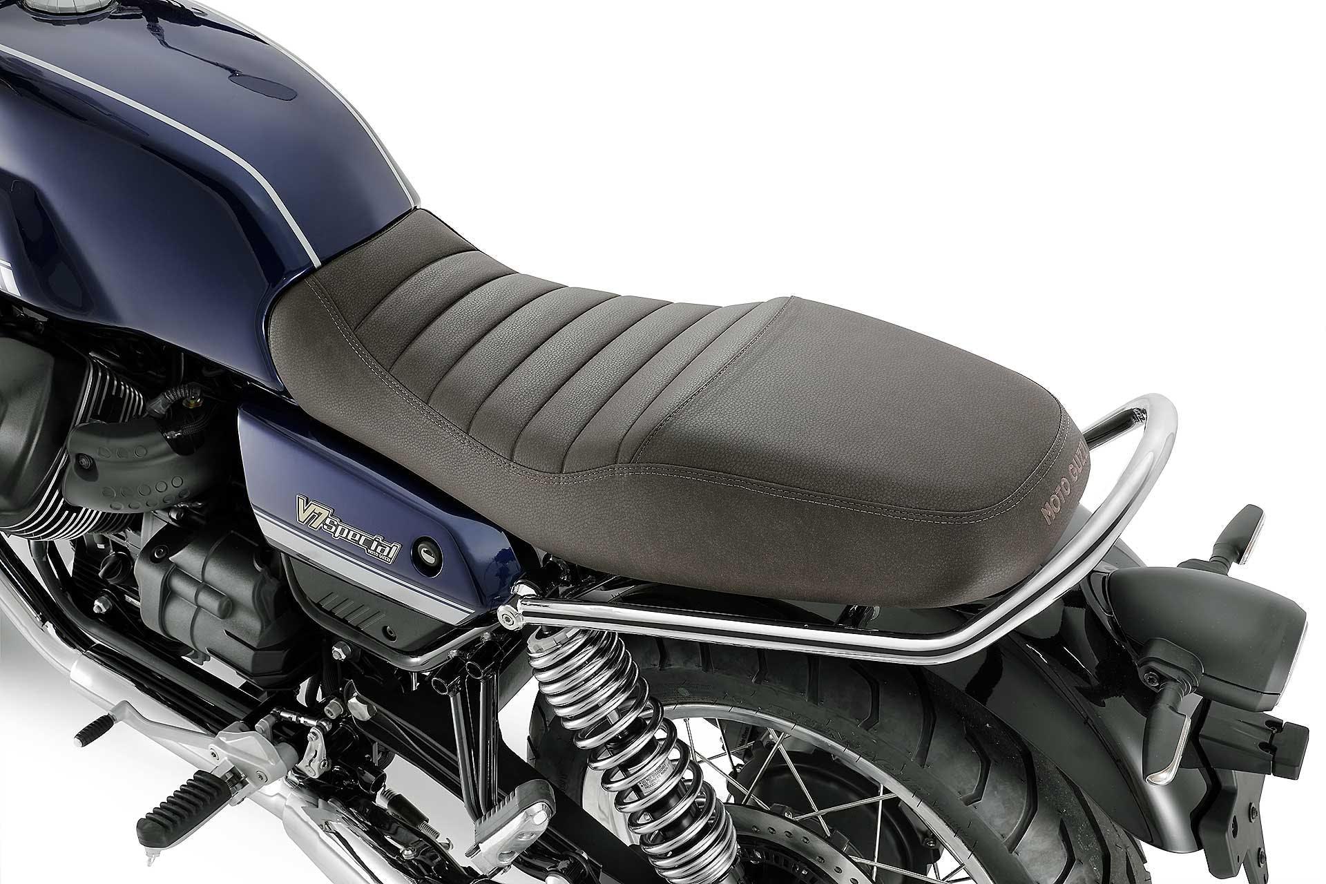 Moto Guzzi V7 850 2021