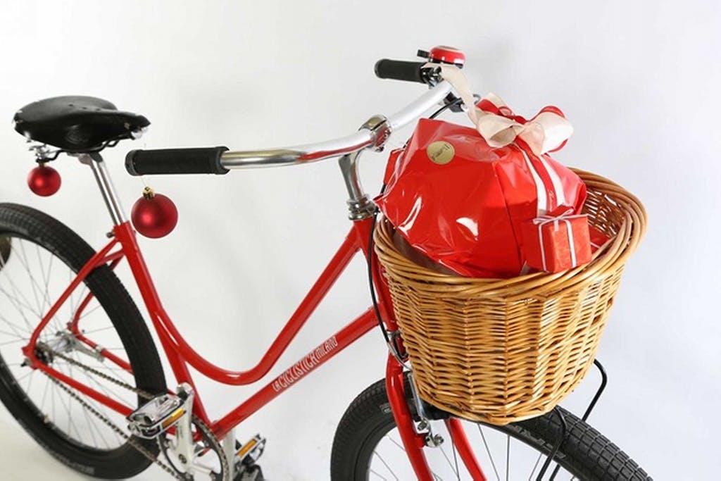 Bici, idee regalo per il Natale 2020