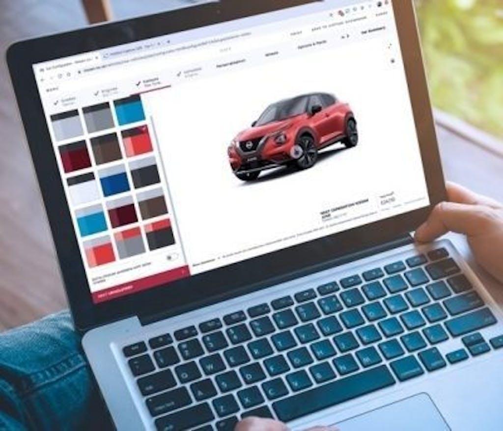 Arriva Nissan Shop@Home: il servizio per acquistare l'auto da casa