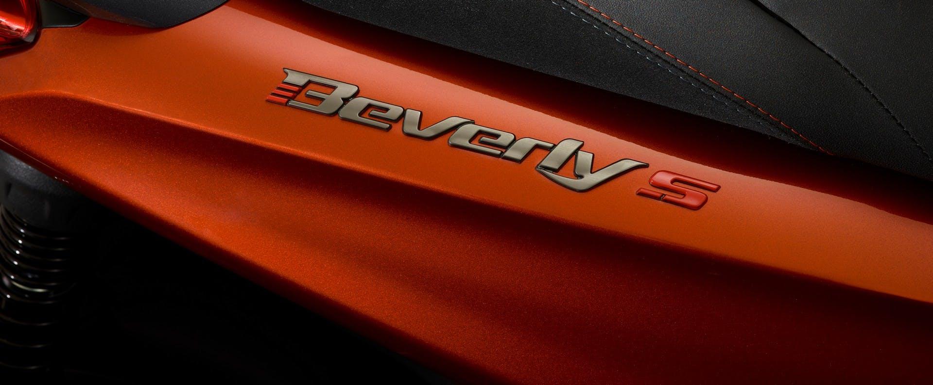 Piaggio Beverly S 400 hpe