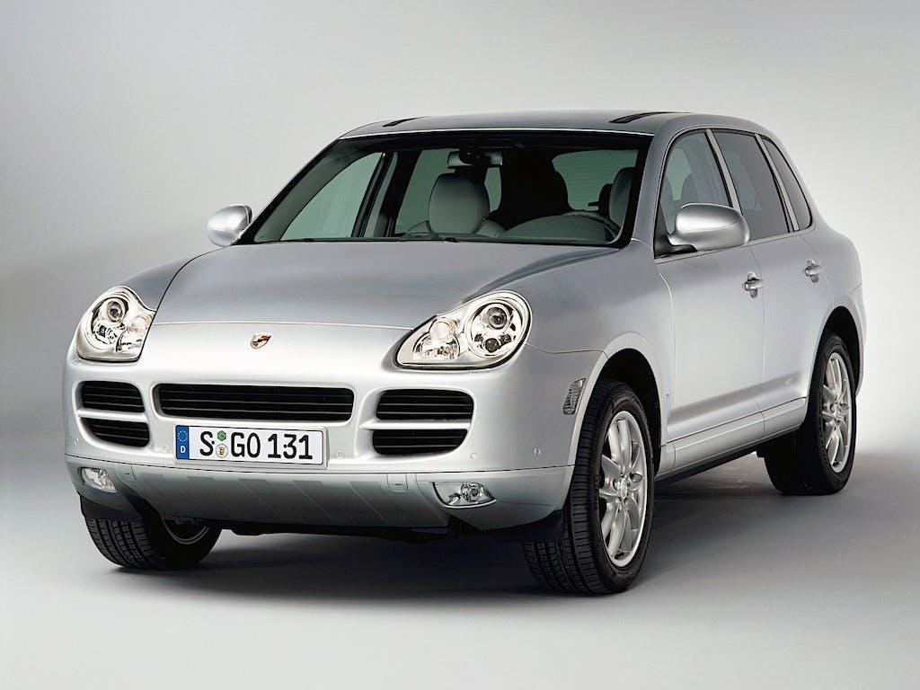 Porsche Cayenne, 18 anni e un milione di auto dopo