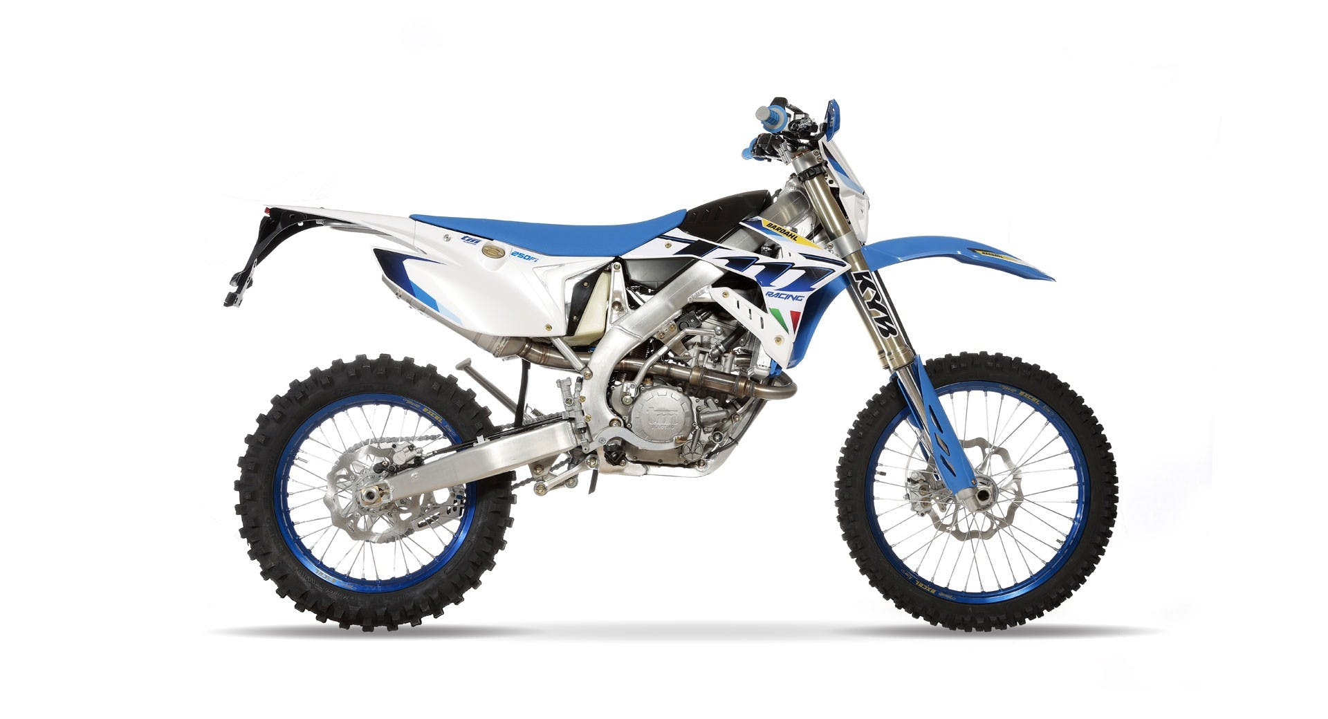 Tm EN 250 Fi 4T Migliori moto da enduro 2021