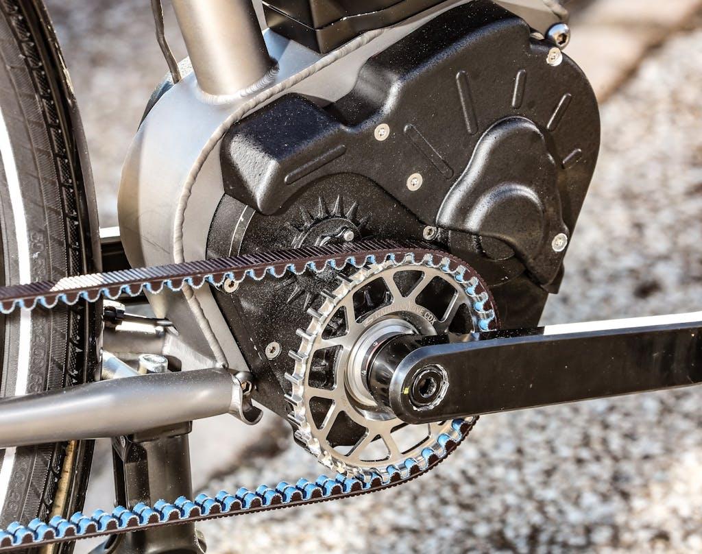 Valeo, pedalata assistita più cambio automatico