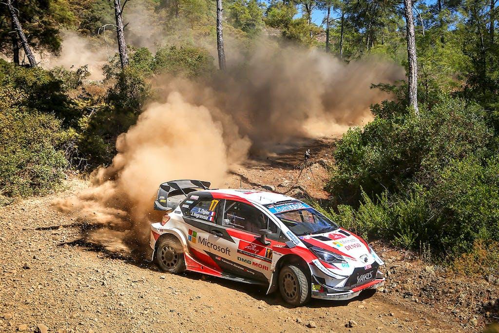 """WRC, Ogier: 7 volte Campione come Schumacher e Hamilton. Anzi, """"meglio"""""""