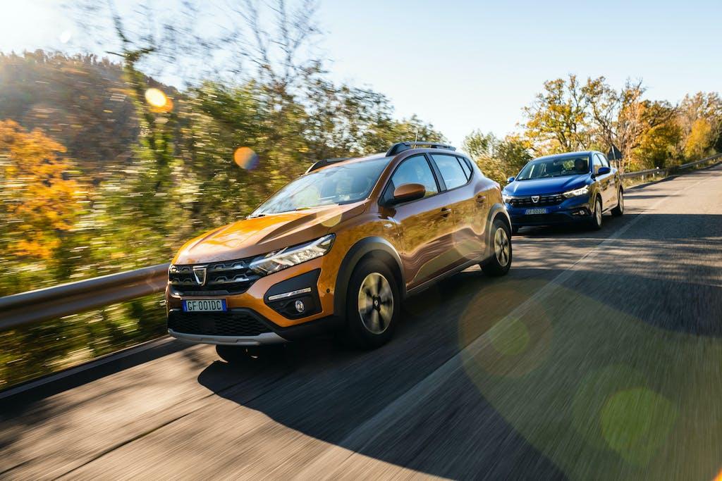 Nuova Dacia Sandero, ecco perché non è più low cost – La prova