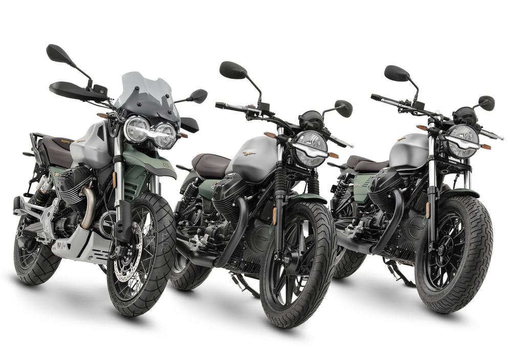 100 anni Moto Guzzi, tornano le Giornate Mondiali