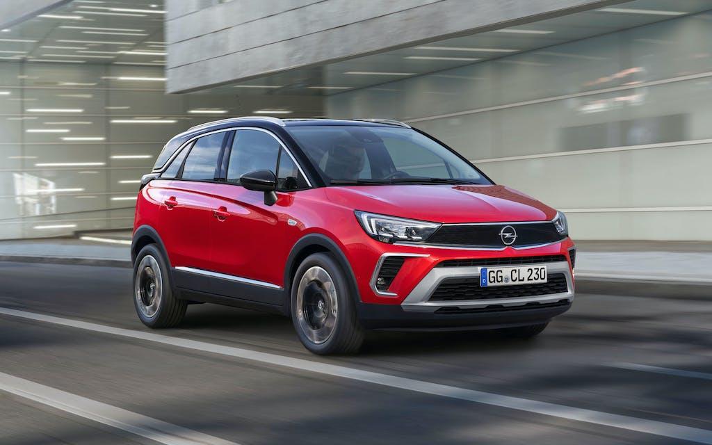 Opel Crossland, del B-SUV si può anche fare a meno. Con diversi vantaggi…