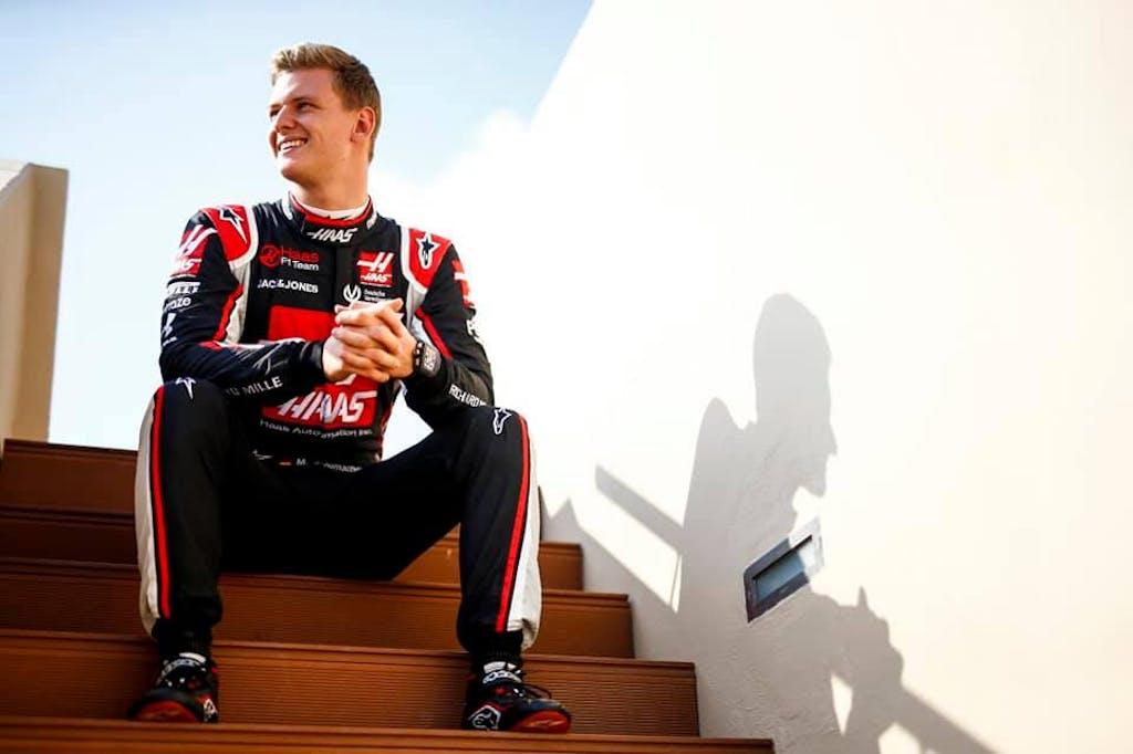Mick Schumacher e altri figli d'arte nella storia del motorsport
