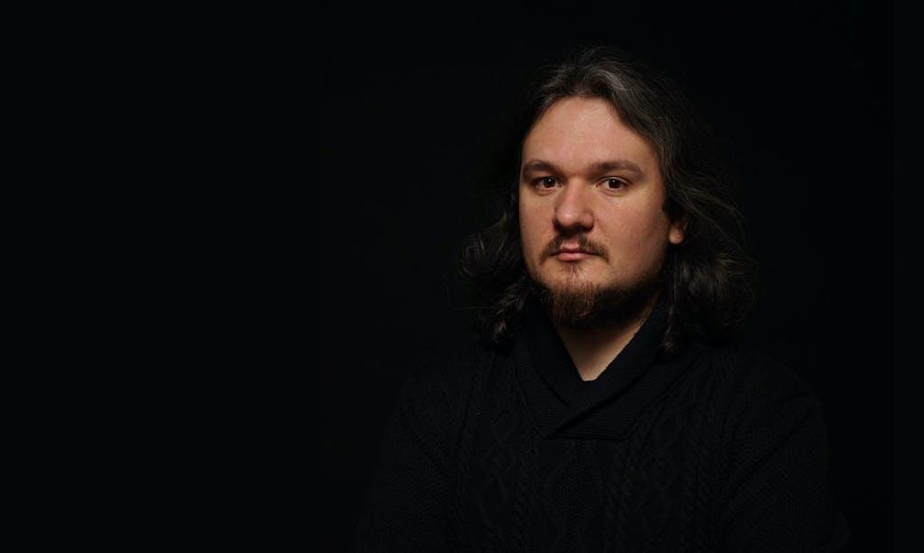 Adrian Fartade: «Piangere è punk»