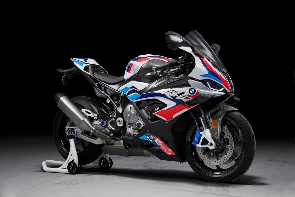 BMW M 1000 RR -Novità moto 2021