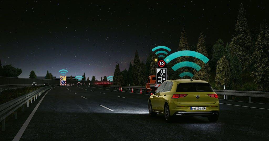 Sicurezza stradale, come funziona il Car2X