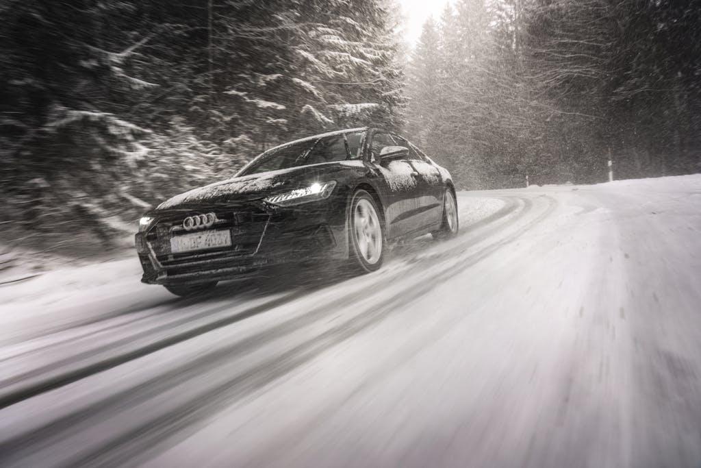 Guida sulla neve (e non solo) Nokian Seasonproof e Seasonproof SUV