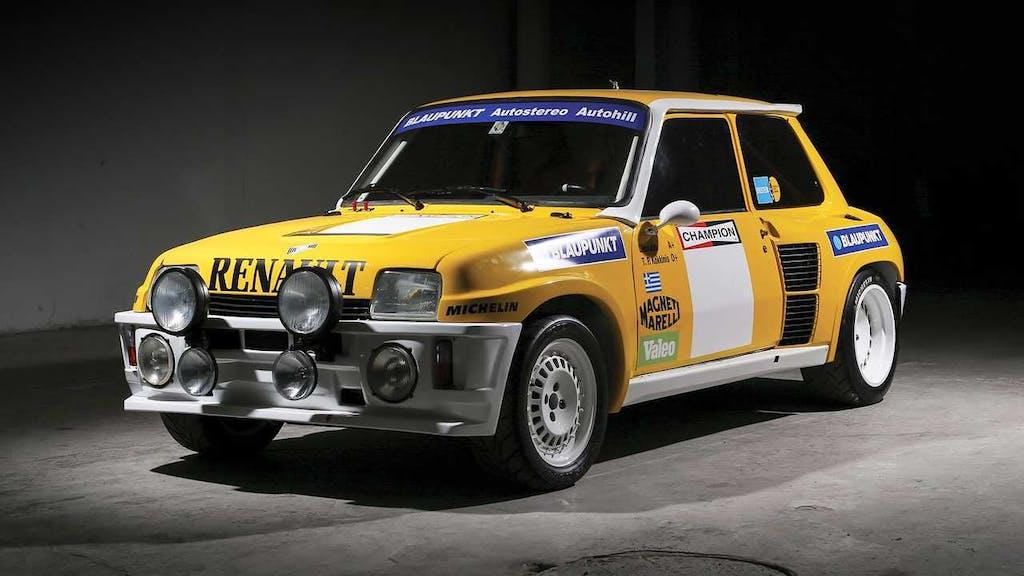 "Youngtimer – Renault 5 Turbo e 5 GT Turbo, le ""muse"" della R5 Prototype"