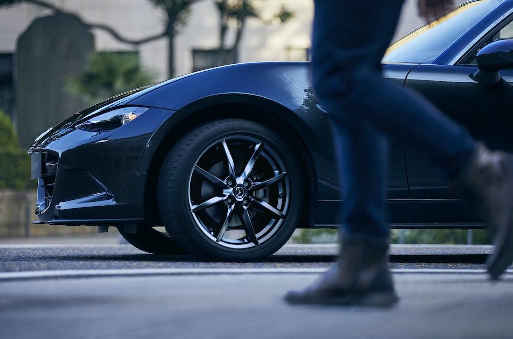 Mazda MX-5, le novità del model year 2021