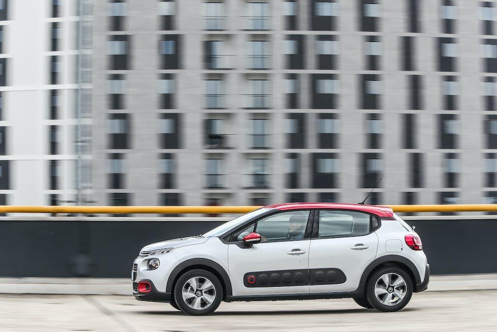 Citroën C3 1.2 110 CV, come va e quanto consuma