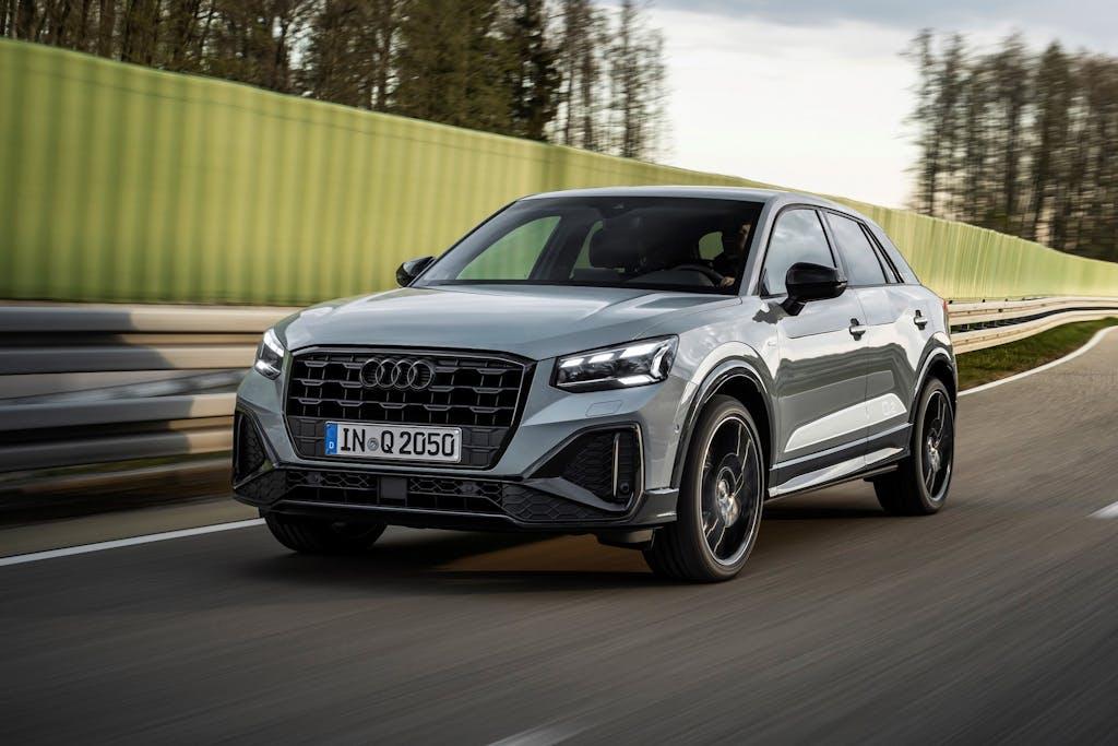 Audi Q2: debuttano le nuove motorizzazioni diesel
