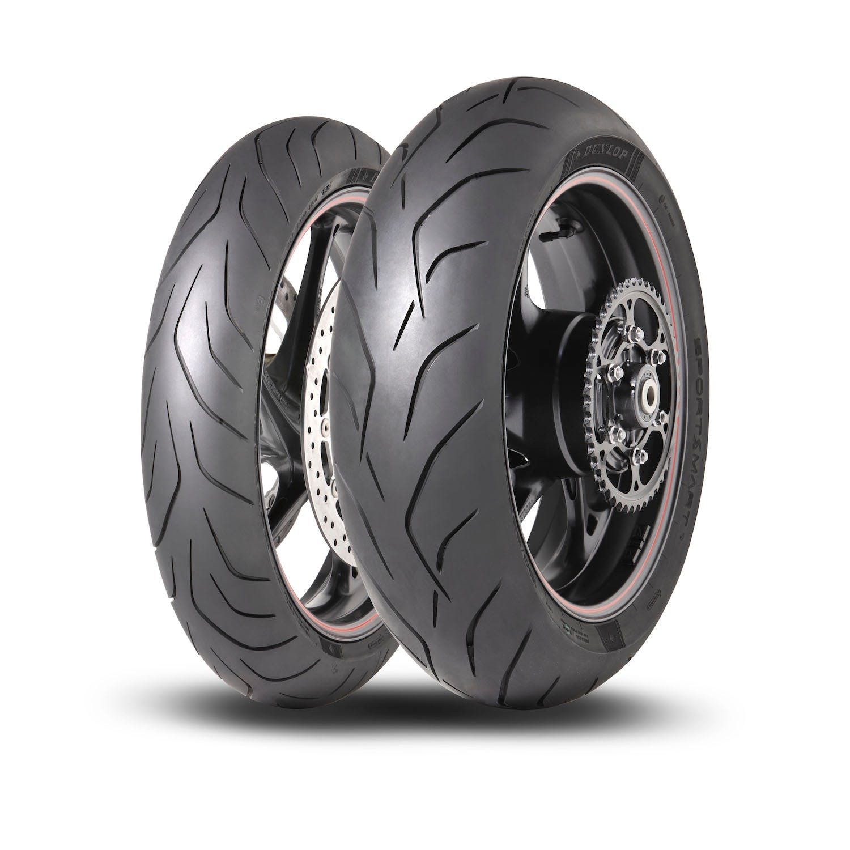 Dunlop SportSmart 3