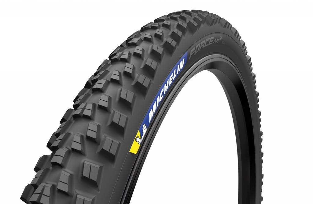 Michelin AM², destinazione All-Mountain