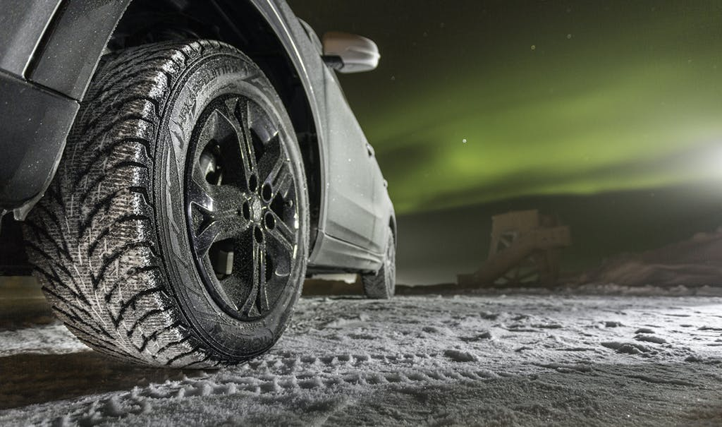Nokian, nuovo pneumatico green entro il 2025