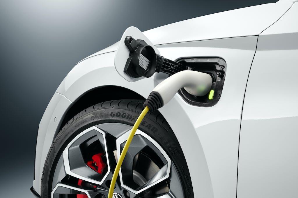 Auto ibride plug-in: autonomia (elettrica) a confronto