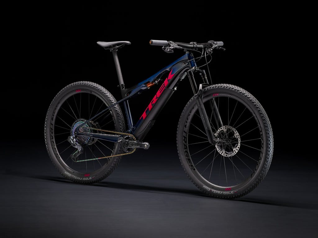 Trek e-Caliber, quando piccolo è bello
