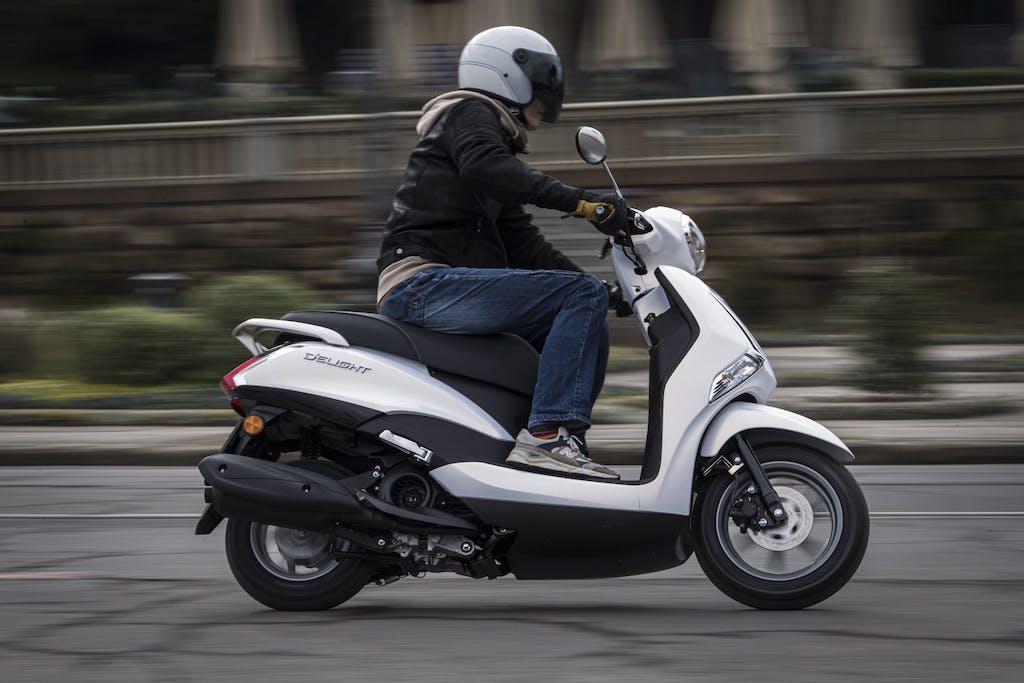 Mercato moto: febbraio a +3,4 %, male ciclomotori e moto