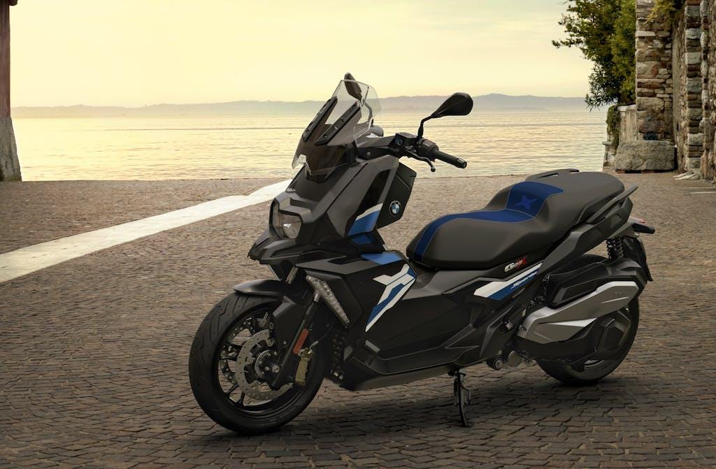 BMW C 400 X e C 400 GT, novità e affinamenti per il 2021