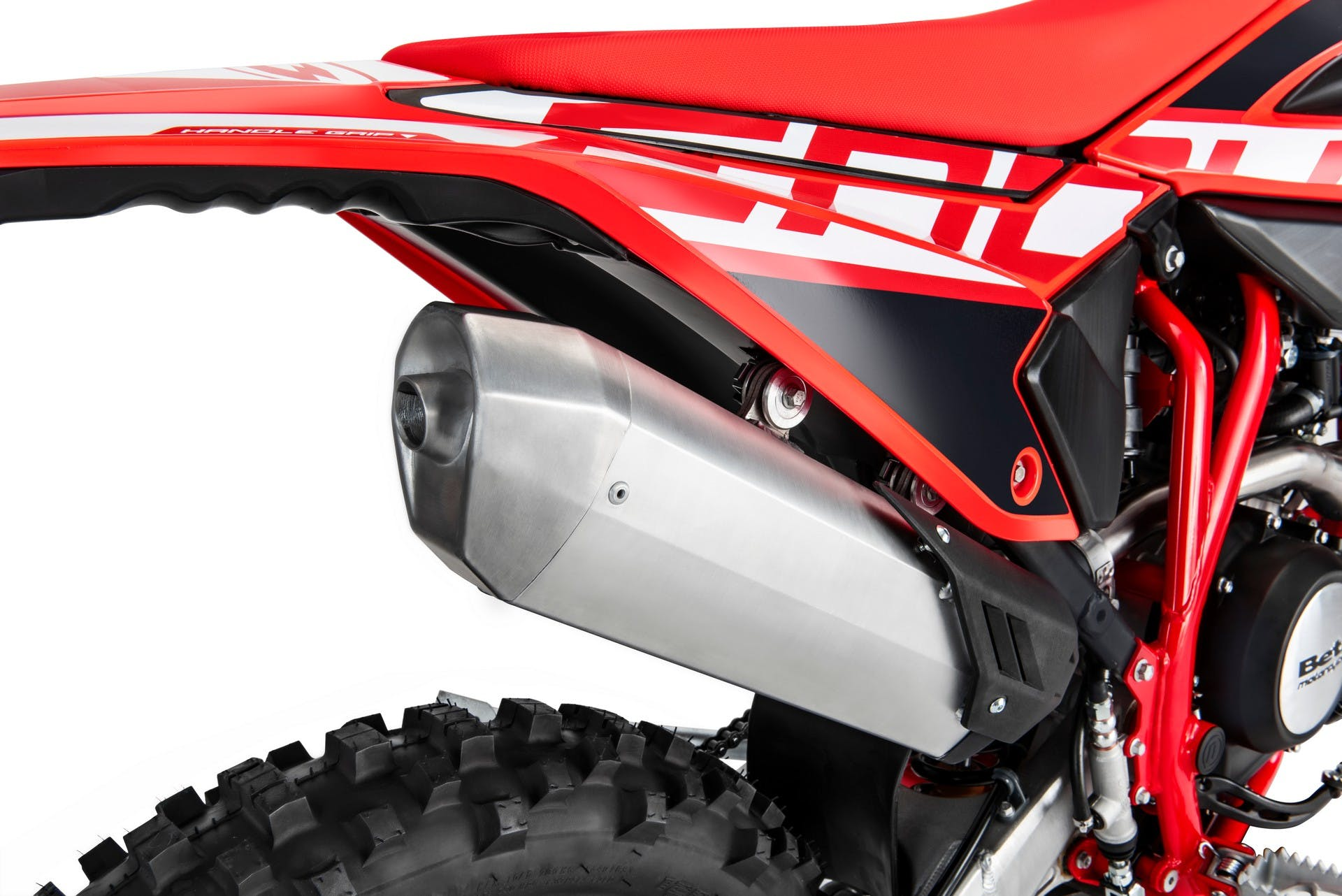 Beta RR 125 LC 2021 Enduro