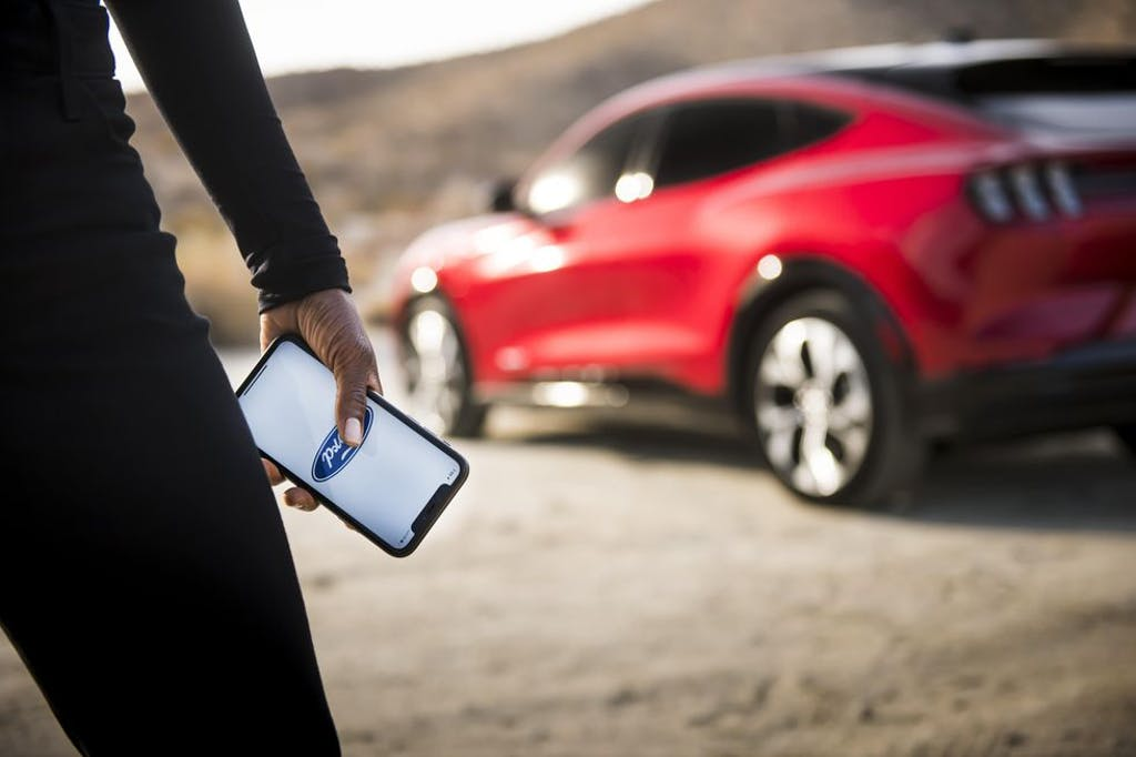 Dopo Volvo, Ford stringe la mano a Google: nuovo infotainment dal 2023