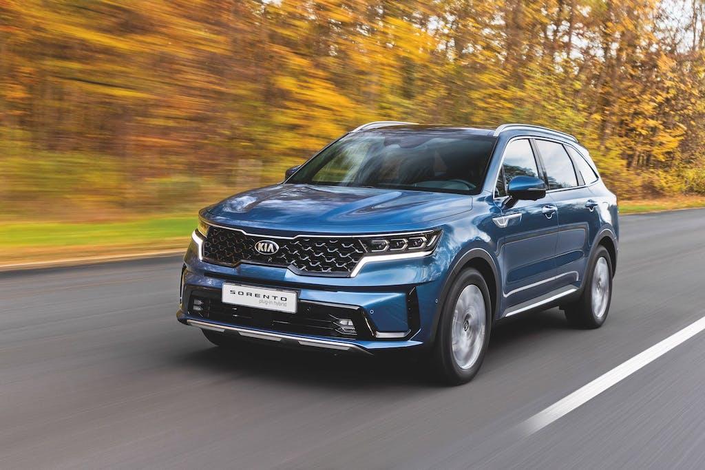 Prova Kia Sorento 2021 Plug-in: il SUV a batterie che punta al premium