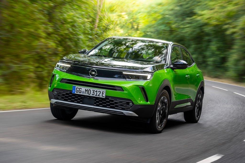 Prova Opel Mokka e Mokka-e, i B-SUV tutti da guidare