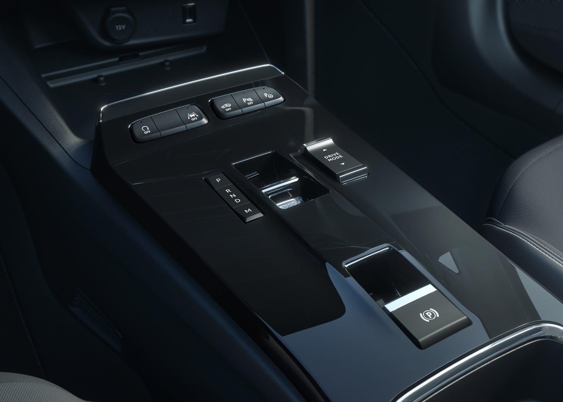Opel Mokka cambio automatico
