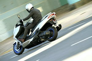 nuovo Suzuki burgman-400-my22