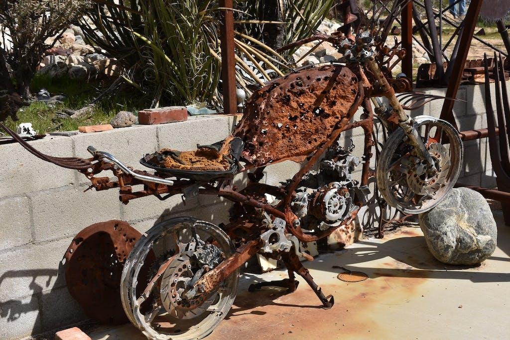 guida acquisto moto scooter usati