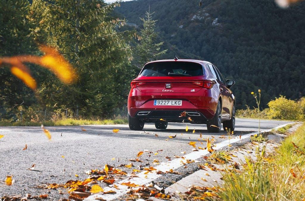 Seat Leon e-Hybrid FR, come va e quanto consuma