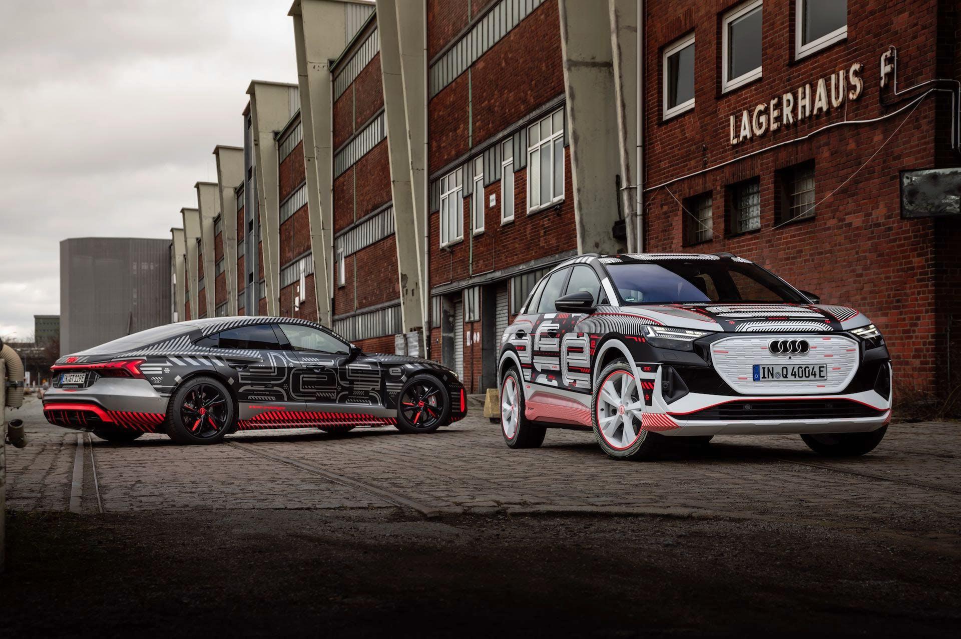 Audi-e-tron-GT-quattro-e-Q4-e-tron