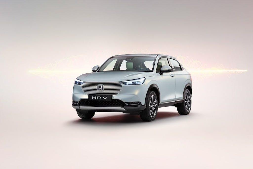 Honda HR-V 2021: diventa (quasi) coupé ma è pratica come sempre