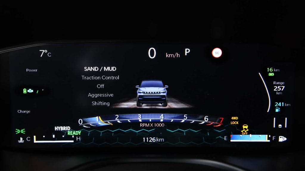 test jeep-compass 2021
